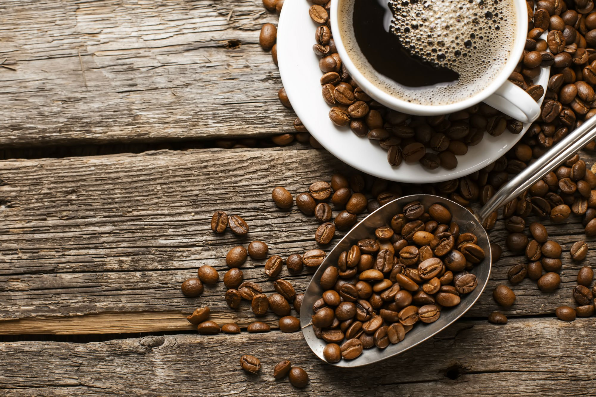 8 SCIENTIFICALLY PROVEN COFFEE HEALTH BENEFITS