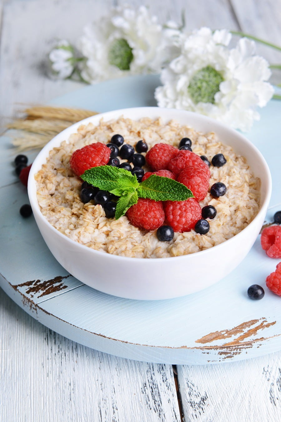 Are steel cut oats better than rolled oats?