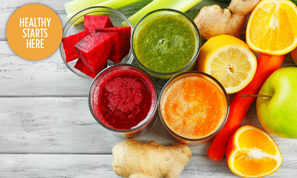 WHY YOU SHOULD LOVE YOUR LIVER + A SMOOTHIE RECIPE