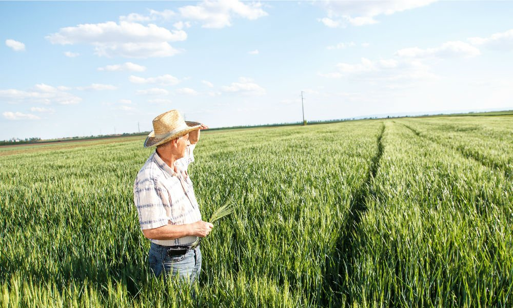 CALGARY – YOU'RE INVITED TO MEET YOUR FARMERS