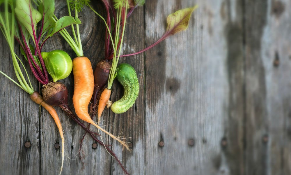 INTRODUCING OUR PERFECTLY IMPERFECT PRODUCE