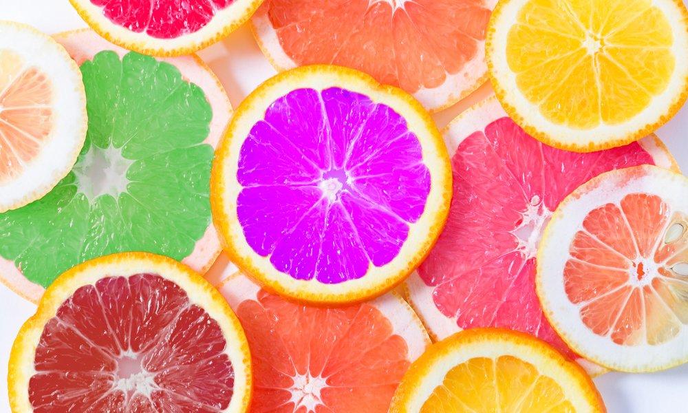 Artificial Colours