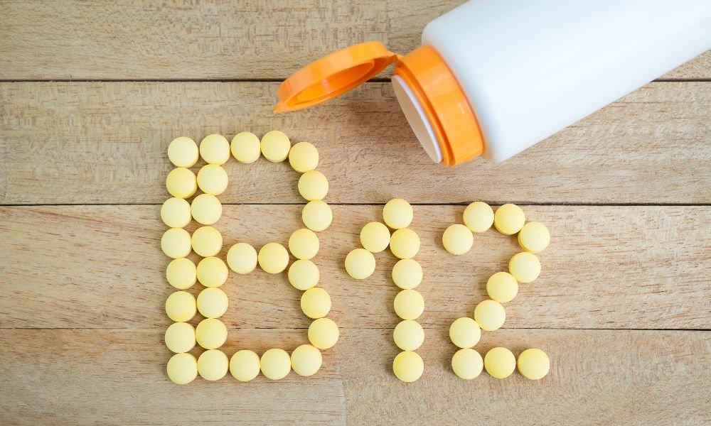 HOW DO VEGANS GET VITAMIN B12