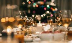 Holiday Weight Gain Myth
