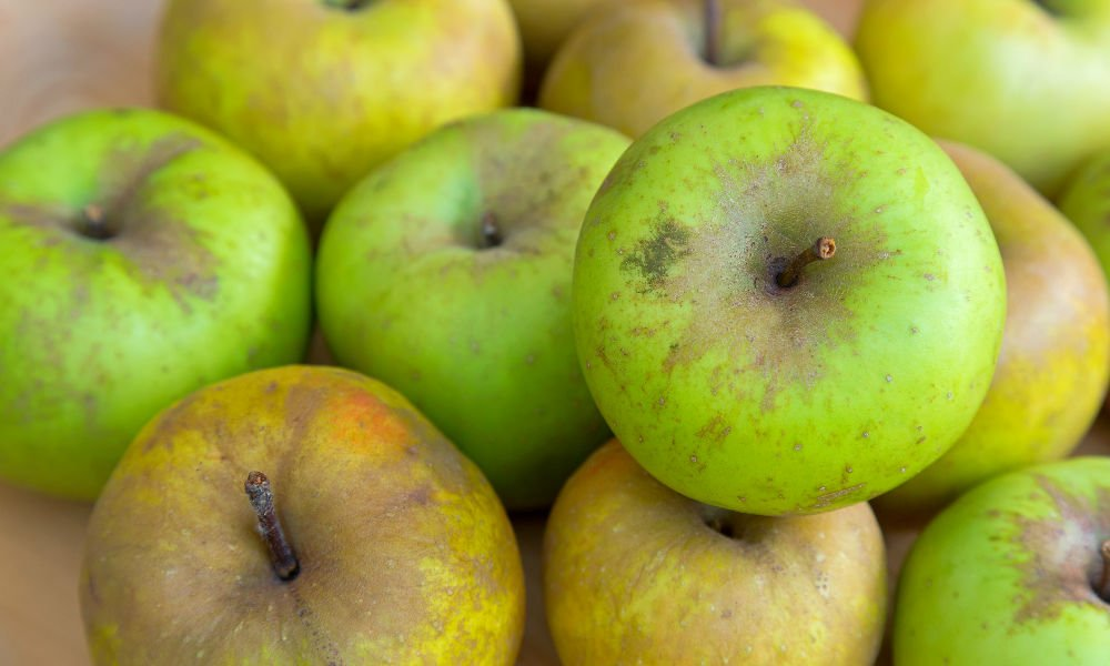 FIVE WAYS TO USE IMPERFECT APPLES