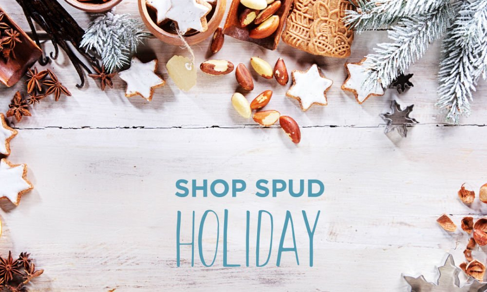 YOUR ONE STOP SHOP FOR EVERYTHING FOR THE HOLIDAYS