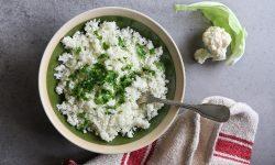 How To Make The Perfect Cauliflower Rice   SPUD.ca