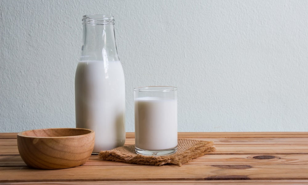 IS YOUR MILK ABOUT TO GO BAD? READ THIS!