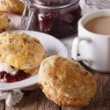 Clotted Cream Recipe