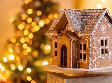 Foolproof Gingerbread House Hacks   SPUD.ca