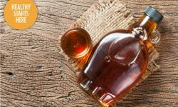 Is Maple Syrup Healthier Than Honey