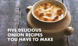 Onions Recipes