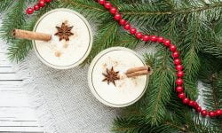 How To Make Vegan Nog #Holiday