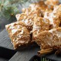 Gingerbread (Vegan, Oil Free, Gluten Free) | SPUD.ca