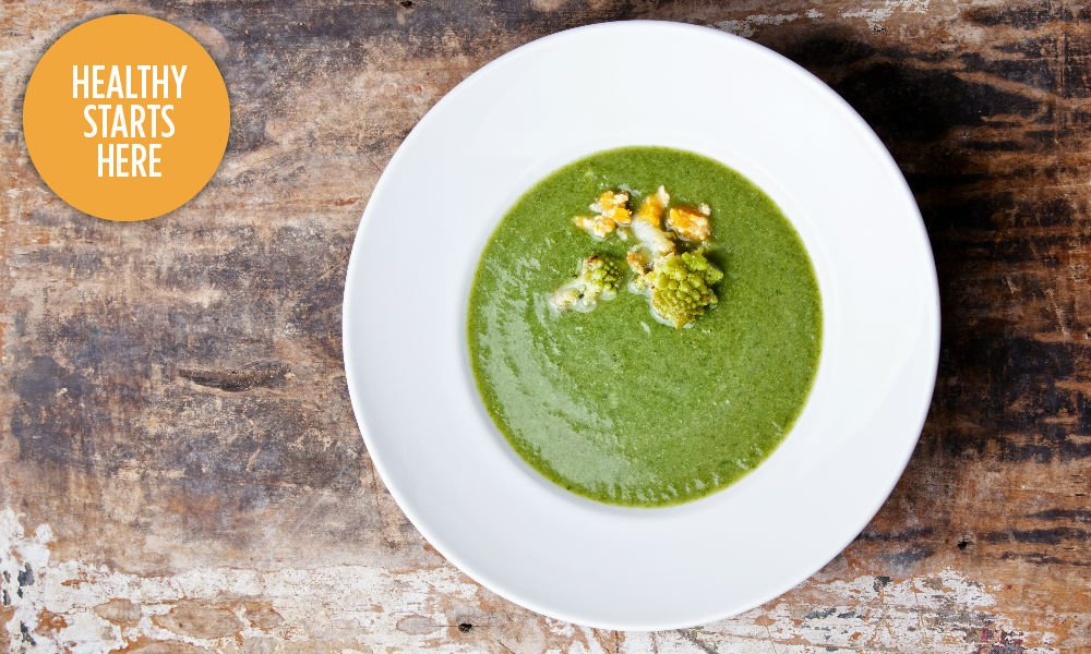 THE SOUP RECIPES YOU NEED FOR A HEALTH RESET
