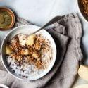 farro bowl