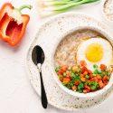 5 Savoury Oatmeal Recipes