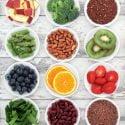 top antioxidant foods