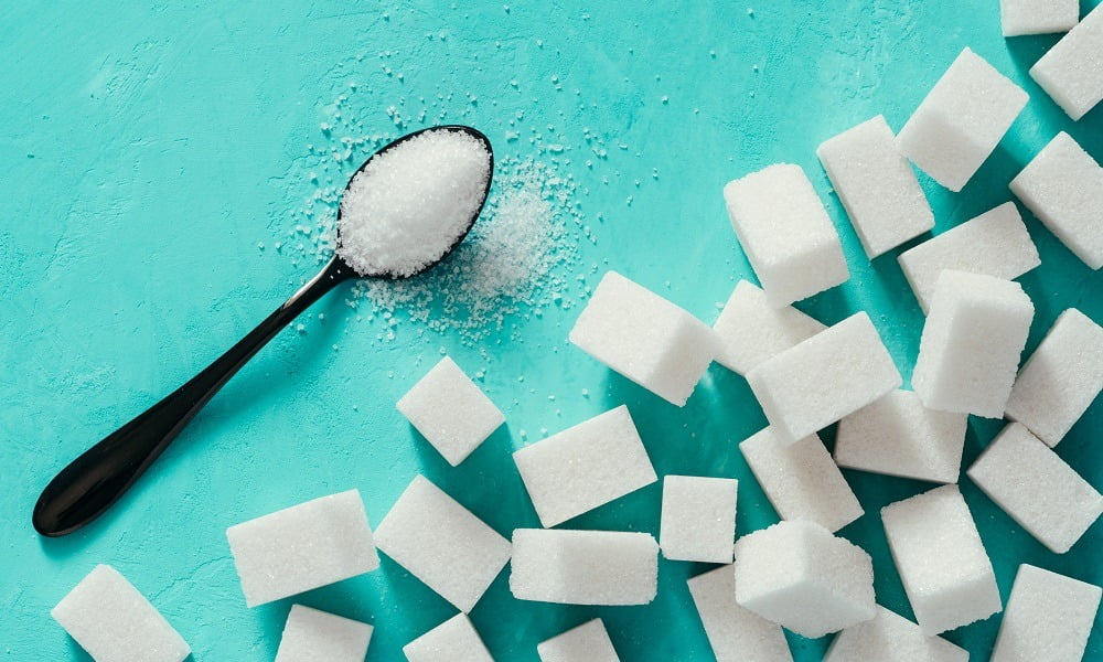 WANT TO QUIT SUGAR? TRY THESE 5 STEPS.