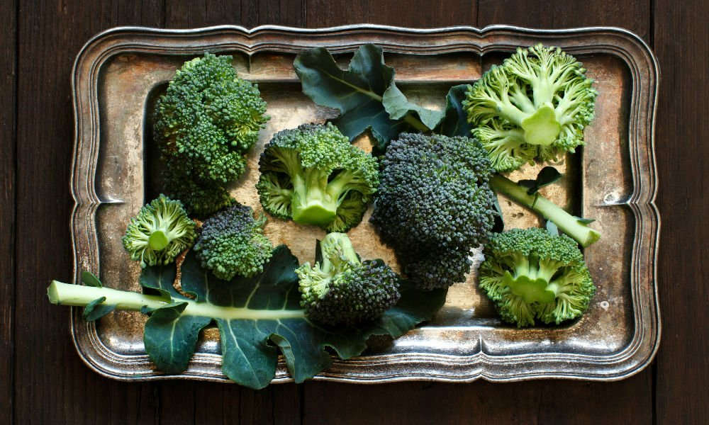 WONDERING WHY BROCCOLI IS SO EXPENSIVE RECENTLY? OUR PRODUCE BUYER CAN SHED SOME LIGHT