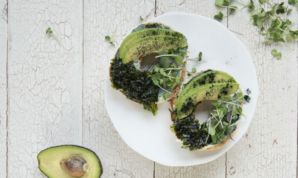 MERMAID TOAST: THE PRETTIEST SPRING SNACK TO HIT YOUR INSTAGRAM FEED