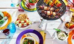 Warm Weather Vegan Meals