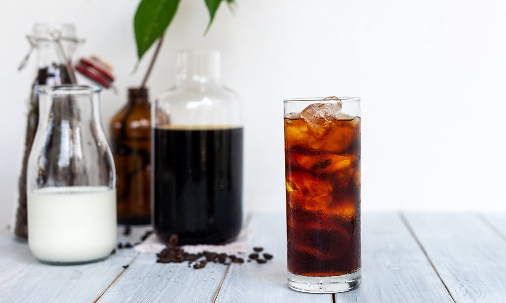 How To Make Perfect Cold Brew Coffee At Home Spudca