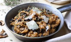 Risotto Grain Alternatives