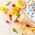 white tea sangria