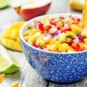 5 Fruit Salsa Recipes