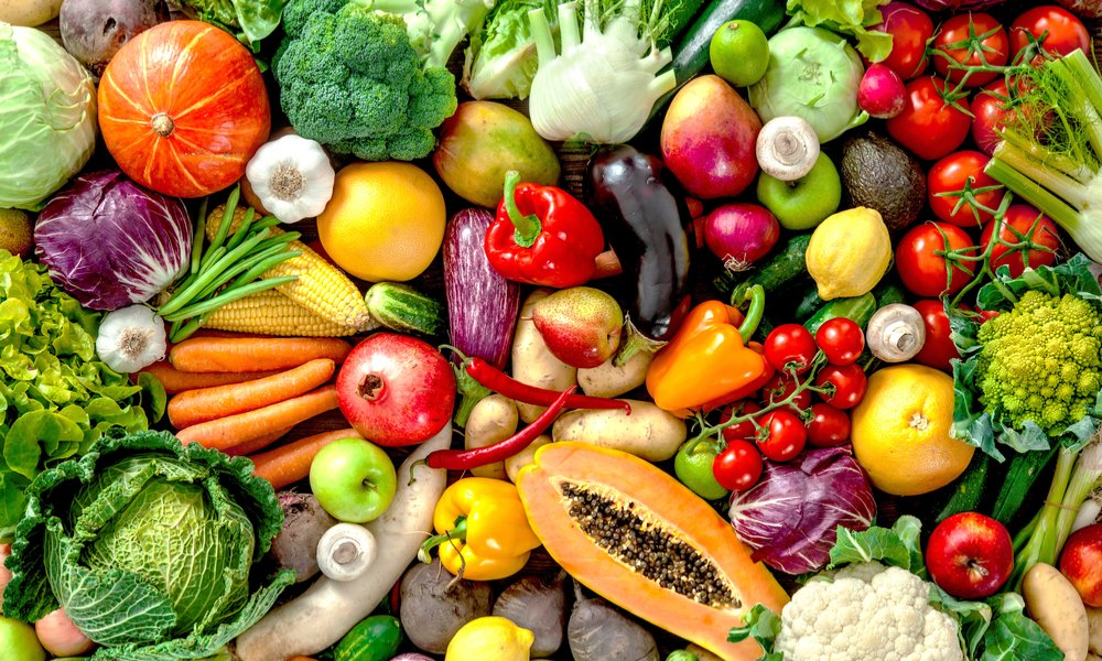 THE DIRTY DOZEN & THE CLEAN FIFTEEN – WHAT YOU NEED TO KNOW