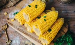 Pickled Corn On The Cob
