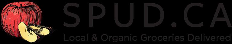 Spud Logos About Spud Com