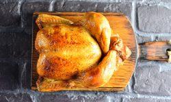 Turkey Glaze