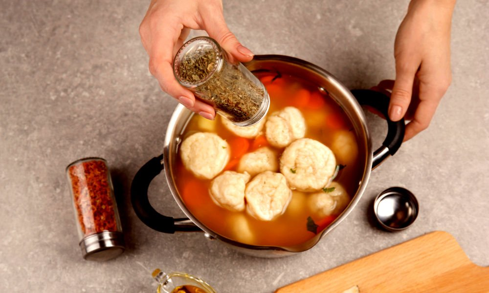Vegan Sausage Stew
