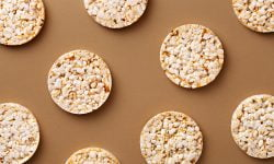 Sugar-free Snacks Back To School