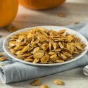 4 Roasted Pumpkin Seed Recipes