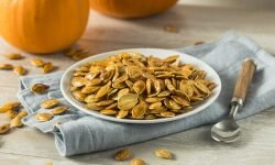 4 Roasted Pumpkin Seed Recipes