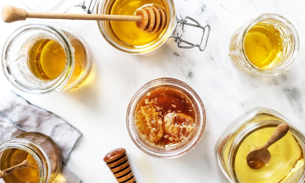How To Use Honey