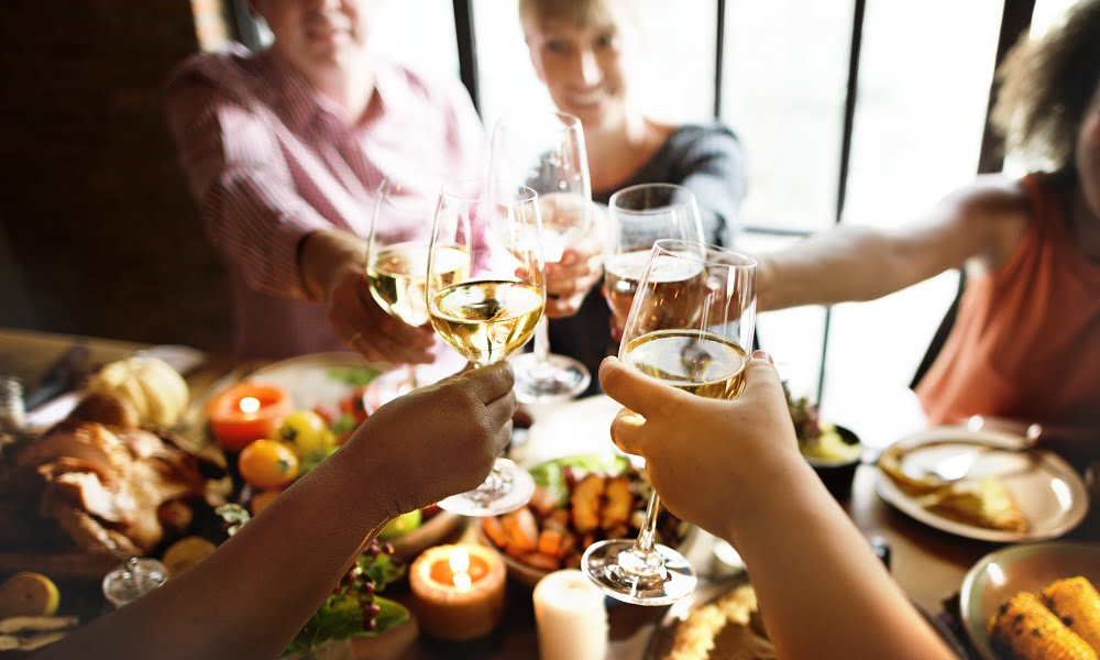 Holiday Dinner Hacks - Easy Entertaining