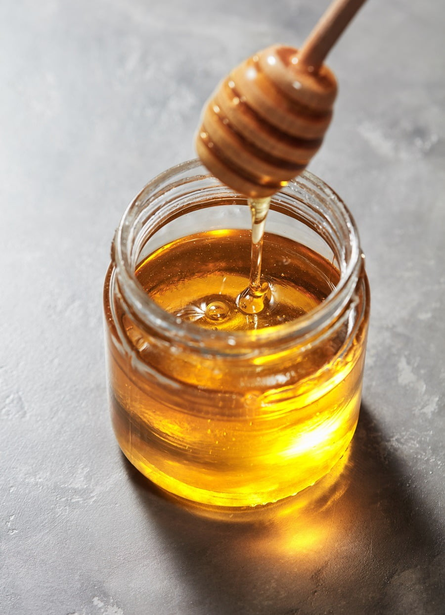 Uses for honey