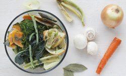 Homemade Vegetable Broth | SPUD.ca