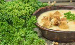 Vegan Split Pea Soup Recipe | Spud.ca