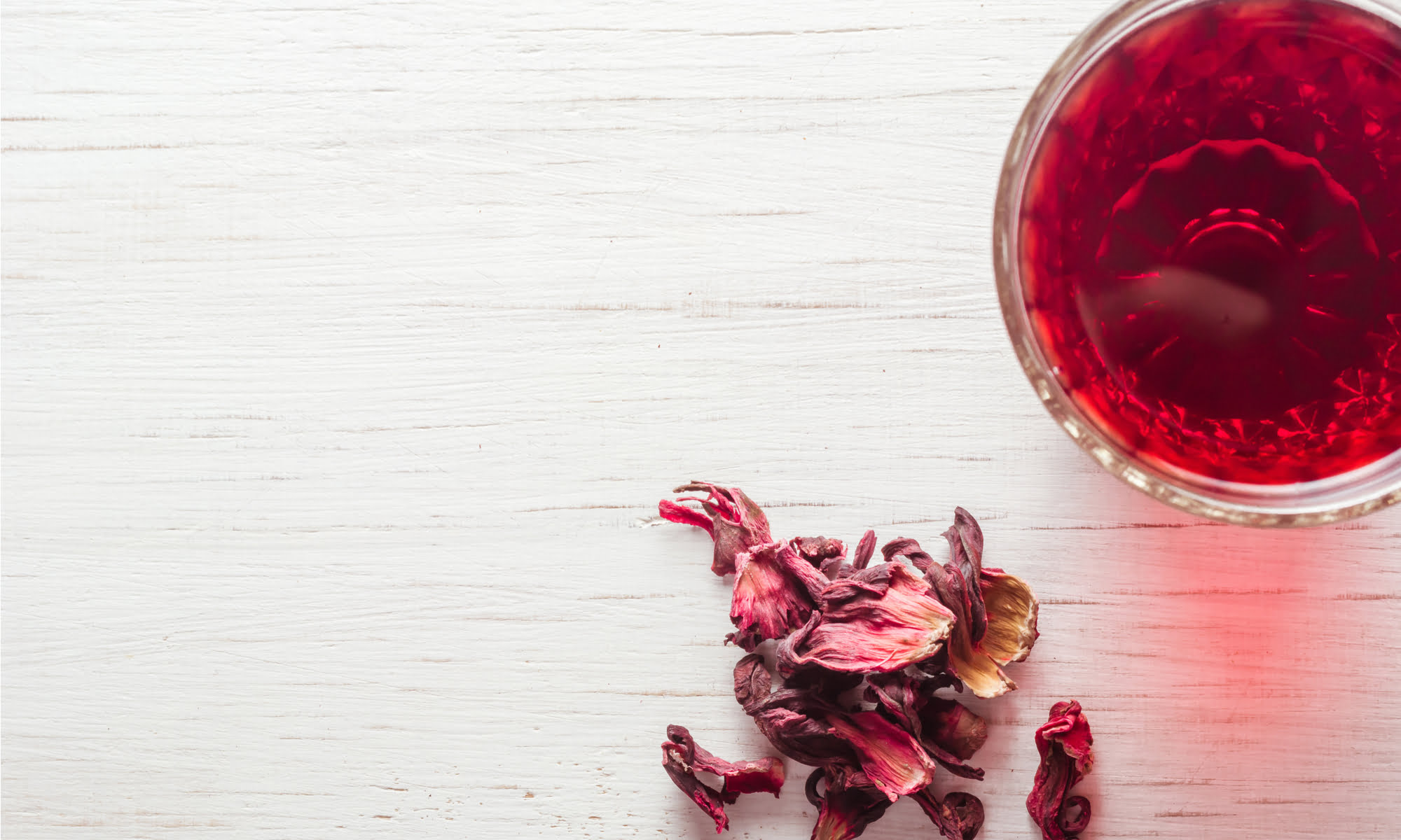 """HIBISCUS IS NOT JUST A FLOWER! SOME SAY IT'S THE """"NEW MATCHA"""""""