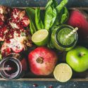 Healthy soda and cocktail alternatives! #cleaneating #healthyfood