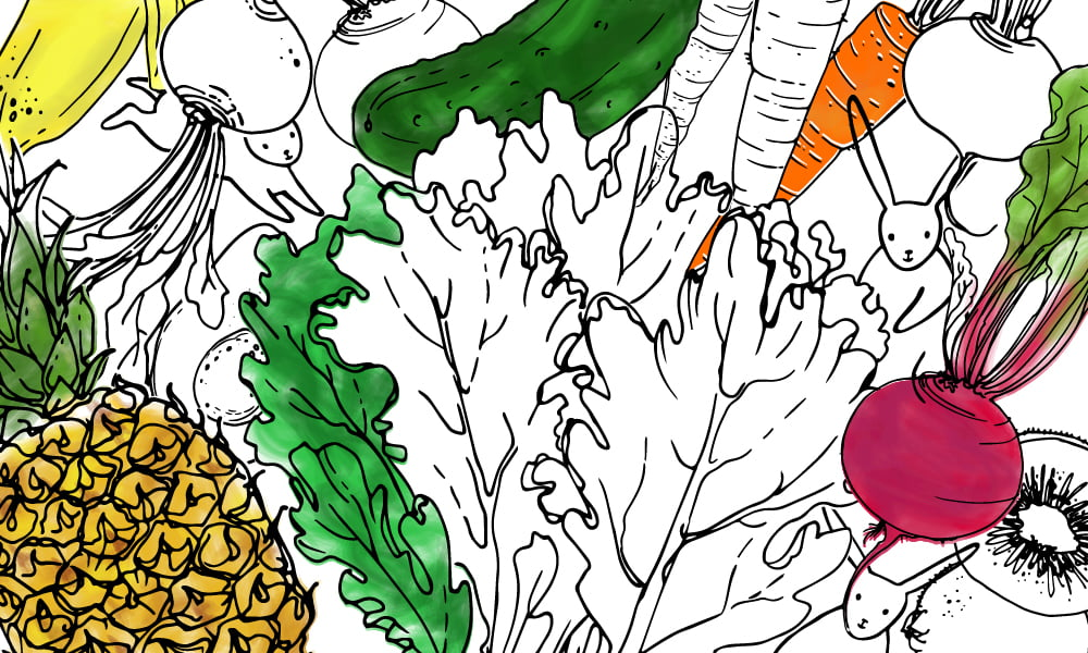 ENTER OUR EASTER KIDS COLOURING CONTEST!