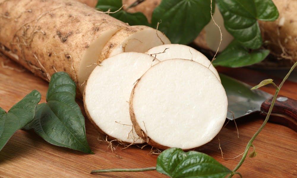 sweet potato vs yams