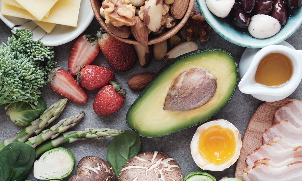 IS THE KETO DIET RIGHT FOR YOU? FIND OUT FROM A REGISTERED DIETITIAN