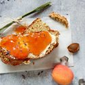 Apricot Lavender Butter Recipe
