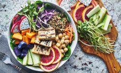 Easy + Tasty No-cook Summer Meals